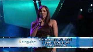 Katharine McPhee - Against All Odds