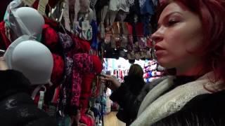 Скрытая камера, рынок Садовод (неМишлен)