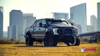 ... custom built 2018 ford f250 by evs motors.