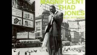 Jive Samba, Thad Jones Mel Lewis Orchestra