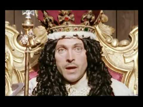 King Charles II of England, Scotland & Ireland  dissolves Parliament