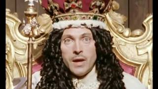 King Charles II of England dissolves Parliament