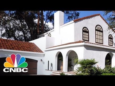 Elon Musk: Solar Roof Will Last Longer Than Most Houses | CNBC