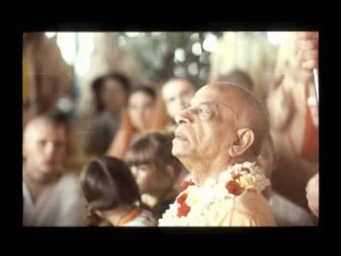 This Body is a Bag of Skin, Bone, Blood - Prabhupada 0061