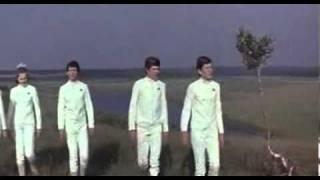 Песня из к./ф. Москва-Кассиопея