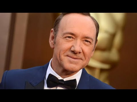 Kevin Spacey comes out as gay in apology to Anthony Rapp