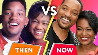 How Really The Fresh Prince Cast Looks Like Today |⭐ OSSA Radar