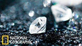 Суперсооружения: Добытчики алмазов (National Geographic)