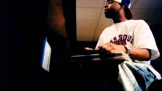 J Dilla - Ason Jones (Instrumental)