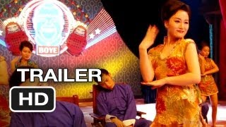 The Rooftop Trailer 1 (2013) - Jay Chou Movie HD