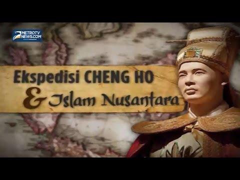 Ekspedisi Cheng Ho & Islam Nusantara (1)
