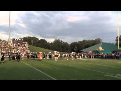 Stetson Football Opening Game