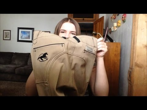 Piper Breeches Review!