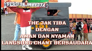Download Video KEDATANGAN THE JAK DI MADURA,, SANGAT AMAN MADURA UNITED VS PERSIJA 14-10-2018 MP3 3GP MP4