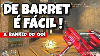barret nbula a ranked do qq crossfire