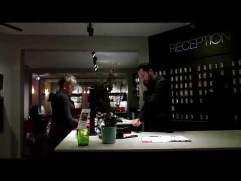 Ibsens Hotel - Copenhagen