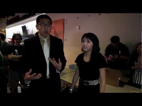 My awkward encounter with Clara Chung