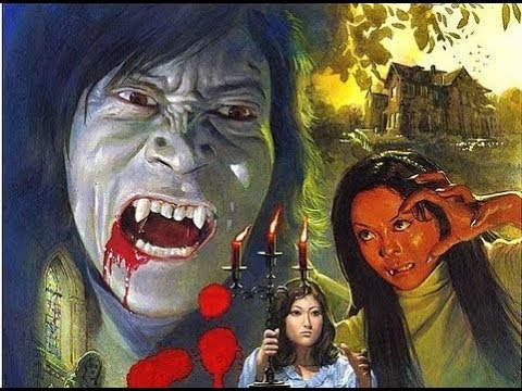 Image result for evil of dracula