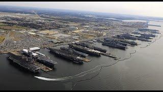 Самые необычные военные базы со всего мира