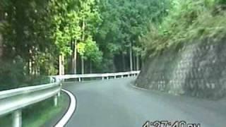 和歌山県道216号-温川田辺線-(1)