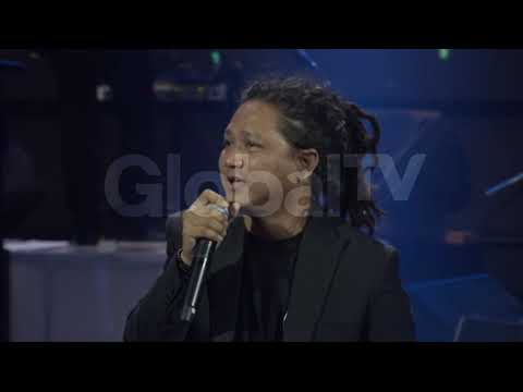 Medley Steven Jam - Balikin I Allchestra SLANK KISS YOU GlobalTV 2017