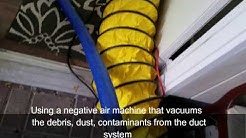 Vent Cleaning Katy / Houston and Surrounding areas