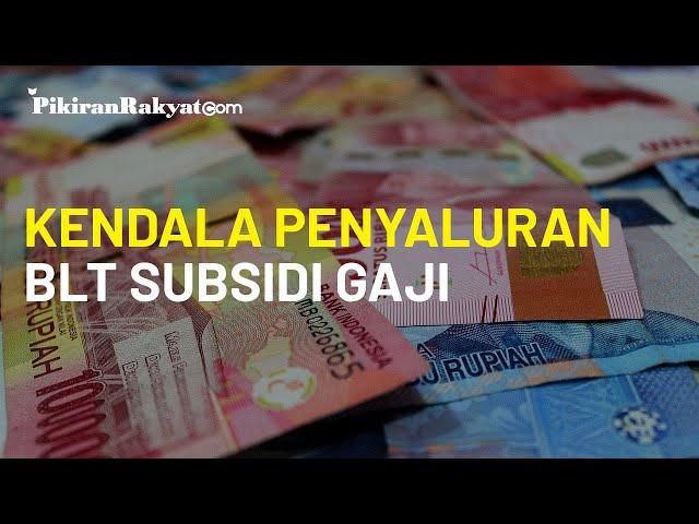 BLT Subsidi Gaji Rp600.000 Sudah Sampai Tahap 4, Segera Cek Nama Anda di Sini!
