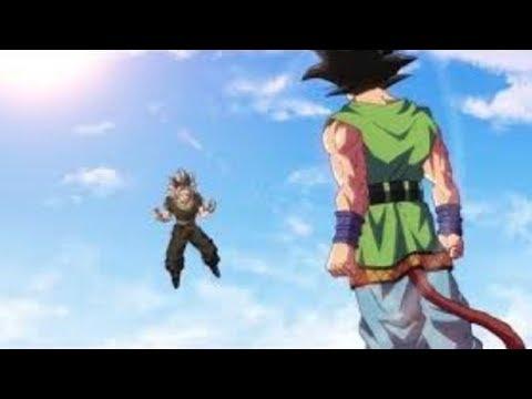 Xicor, Goku's 3rd Son