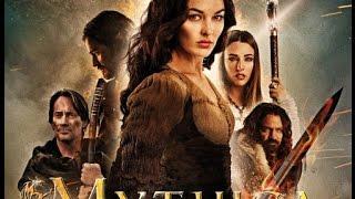 Mythica - Die Ruinen von Mondiatha - Trailer Deutsch HD