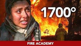 I Tried Fire Academy