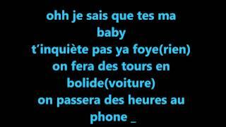 LOGOBI GT feat. BB MODEL - Dis le moi