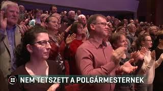 Nem tetszett a színdarab a fideszes polgármesternek, elmaradt a bemutató   19-08-25