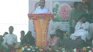 Repeat youtube video 9.1.2014 -  Appasaheb Dharmadhikari nagari satkar - Mahad
