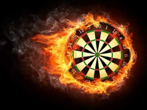 Sky Sports Darts Song - Planet Funk - Chase The Sun [S001 - All Sports Free.com - Darts]