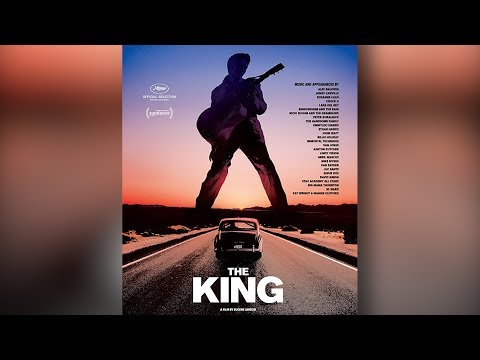 """""""The King"""" Director Eugene Jarecki: Elvis Presley's Rise and Fall Is a Metaphor for America Today"""