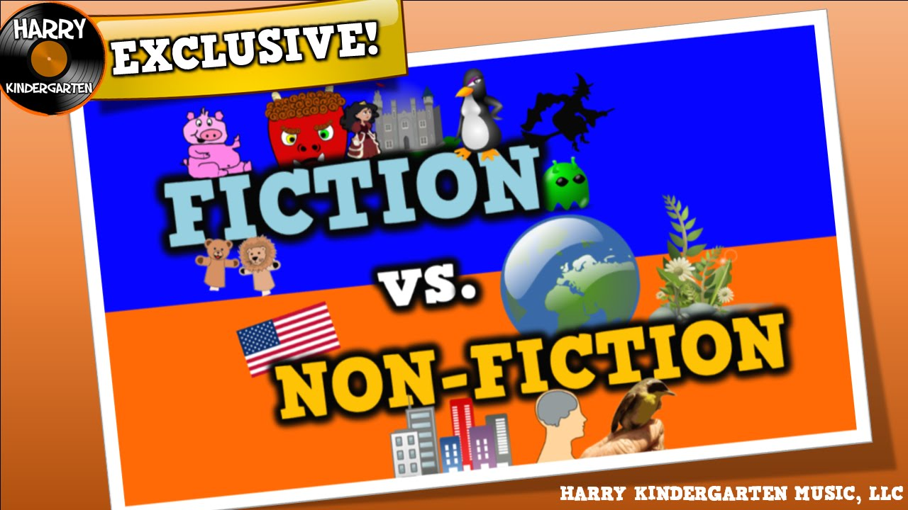 fiction vs non fiction essay Fiction vs nonfiction essays: over 180,000 fiction vs nonfiction essays, fiction vs nonfiction term papers, fiction vs nonfiction research paper, book reports 184 990 essays, term and.