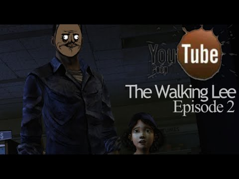 {YTP} The Walking Lee - Episode 2 |