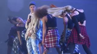 Justin Bieber - Baby - live V Festival 2016