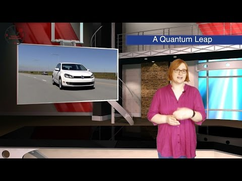 Toyota Mirai Rated, VW's Battery Quantum Leap, EV Etiquette TEN  Future Car News 3 July 2015