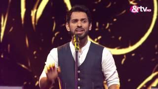 Niyam Kanungo - Dil Ki Tapish | Knock Out Round | The Voice India 2