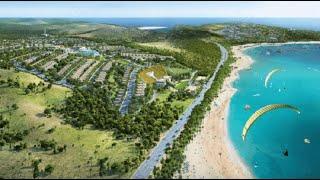 Dự án biệt thự nghỉ dưỡng Diamond Bay Phan Thiết - CAFELAND.VN