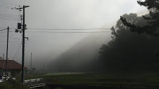 雲海 岡山県真庭市 2018.10.14 thumbnail