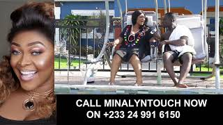 Exclusive Interview With Kumawood Actress Ellen Kyei White At Her Million Dollar Mansion