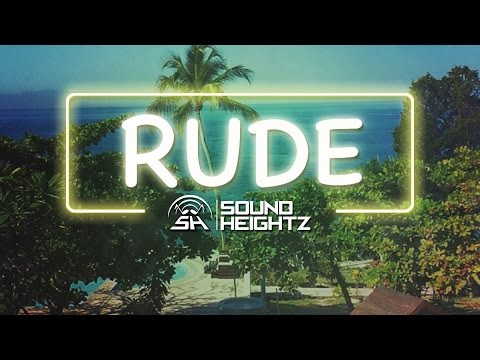 Rude - Drake Ft Wizkid Type Beat | Afro beat Instrumental