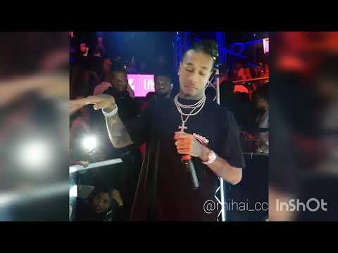 Tyga - Outside / TEMPERATURE (*NEW SONG*) 2018 (LIVE EXCLUSIVE)