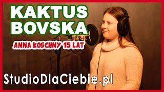 Kaktus - Bovska (cover by Anna Koschny) #1530