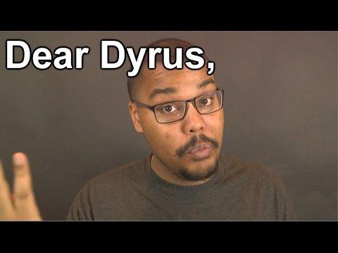 Sky: Dear Dyrus