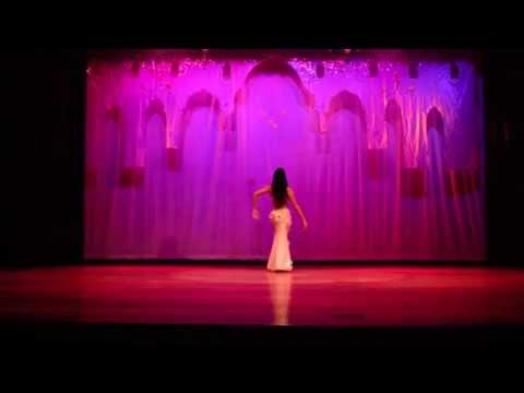 Bellydance Damiana Levy-Sheeren´s Katar kheri