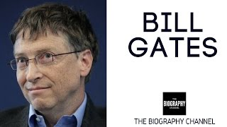Bill Gates Biography | Success Story Of Microsoft Co-Founder ✓