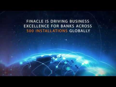 Infosys Finacle: powering a billion consumers, 1 3 billion accounts across  100 countries